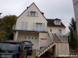 1 pavillon - 1 appartement - 1 immeuble locatif immobilier maison val-de-marne