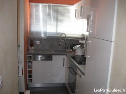 marina 60 m² port camargue immobilier appartement gard