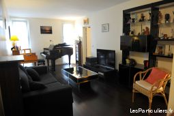 appartement traversant de 84m² de type f4 immobilier appartement val-de-marne