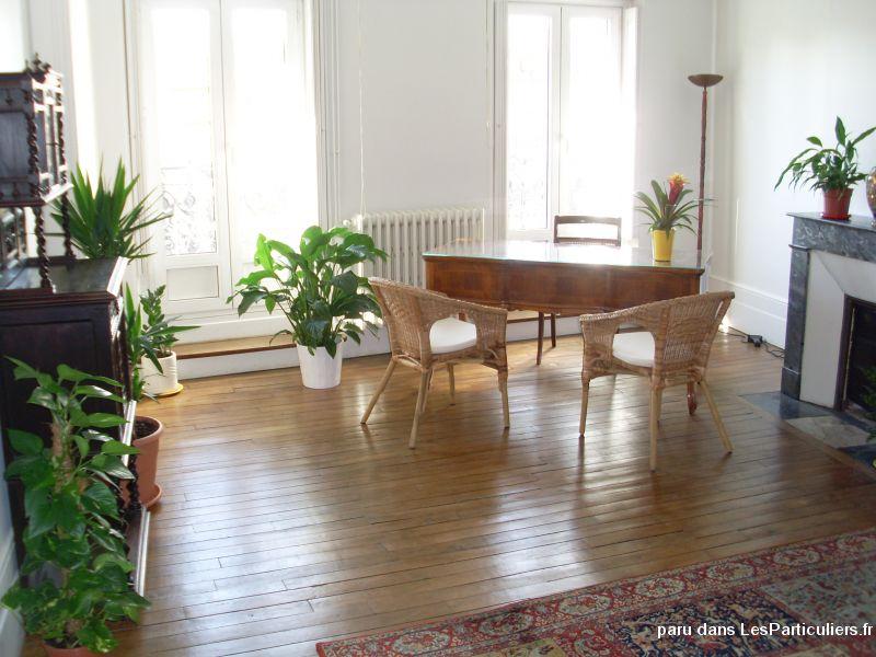 trs beau cabinet partag mtro jaurs toulouse immobilier haute garonne. Black Bedroom Furniture Sets. Home Design Ideas