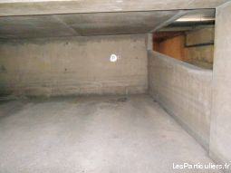 parking centre aubervilliers immobilier garage parking cave seine-saint-denis