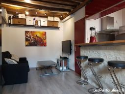 appartement studio 25 m² gisors immobilier appartement eure