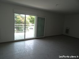 t4 à nîmes immobilier appartement gard