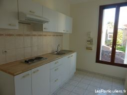 propose t1 immobilier appartement val-d'oise