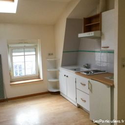 f1 bis longuyon immobilier appartement meurthe-et-moselle