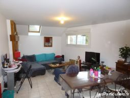 f3 65 m² 2 chb - proche gambais - 800 € immobilier appartement yvelines