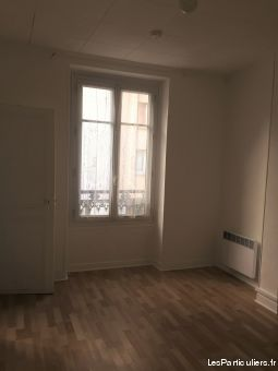 studio 20 m² paris 14ème immobilier appartement paris