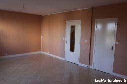 vichy f3 bis immobilier appartement allier