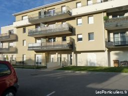 appartement t3 bbc 38 domarin immobilier appartement isère