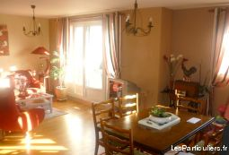 appartement f5 lumineux immobilier appartement marne
