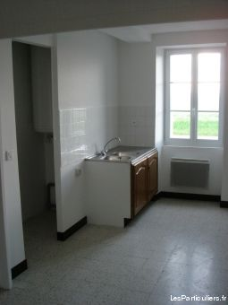 avord (18520) f3  immobilier appartement cher