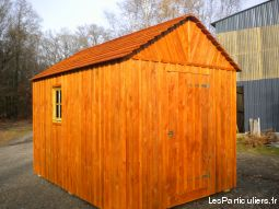 cabanon immobilier mobil home orne