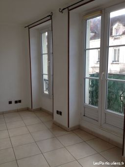 1 piece immobilier appartement yvelines