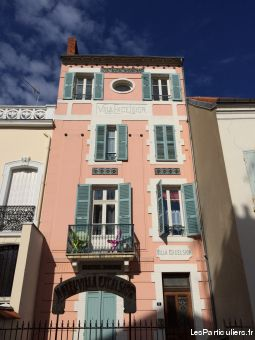 cure ou vacances f2 quartier thermal immobilier location vacances allier