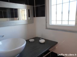 studio 35 m² forcalquier immobilier appartement alpes-de-haute-provence