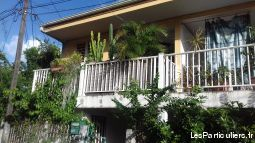 appartement vide immobilier appartement martinique