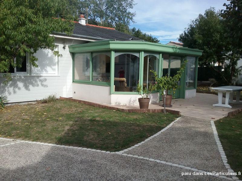 Maison montbazon immobilier indre et loire - Organisation demenagement maison ...