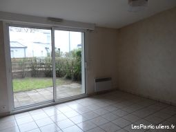 nantes st donatien appartement t1 bis immobilier appartement loire-atlantique