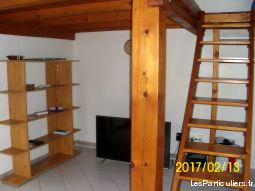 studio 30m2 ornex immobilier appartement ain