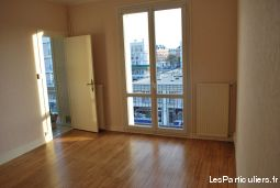 f 3 le havre - notre dame immobilier appartement seine-maritime