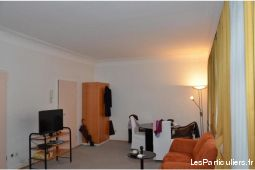 studio 1 pièce meuble 1 chambre 31 m² immobilier appartement gironde