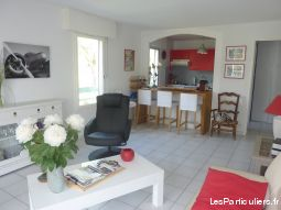 quart. résidentiels st raphael t3 de 63m² immobilier appartement var