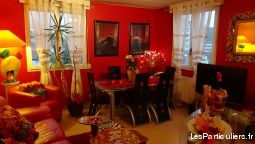 appartement f3 - saint-etienne / bellevue immobilier appartement loire