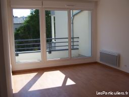 appartement t2 – bon standing - récent - 43m²  immobilier appartement somme