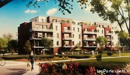 type 4 immobilier appartement nord