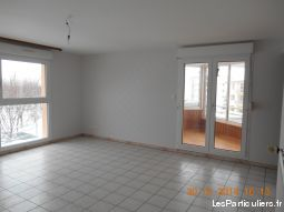 f3 pontarlier immobilier appartement doubs
