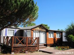 euronat grand mobil home 4-6 personnes immobilier location vacances gironde