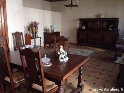 appartement 131 m² à rafraichir immobilier appartement loire