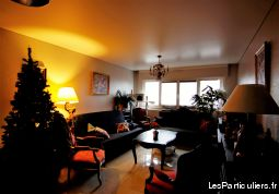 bel appartement lumineux immobilier appartement meurthe-et-moselle