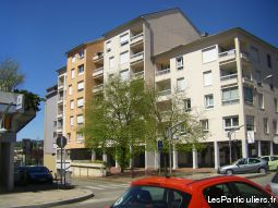 f4 firminy centre immobilier appartement loire