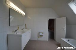 très bel appartement f2 de 60m² 75019 immobilier appartement paris