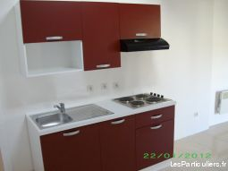appartement t2  immobilier appartement aude