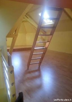 loft de 60m² ingrandes immobilier appartement maine-et-loire