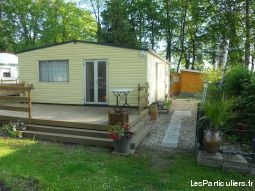 mobil home 40 m² immobilier mobil home oise
