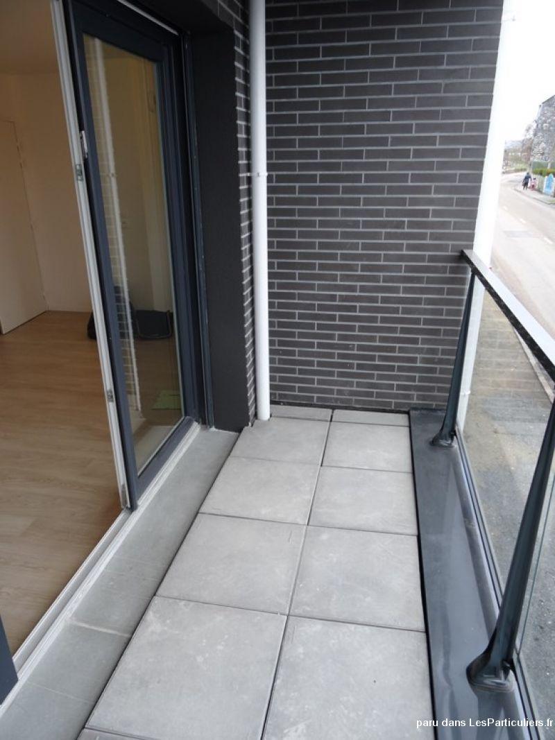 T2 proche docks de rouen rsidence scurise immobilier for Garde meuble rouen