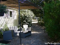 location  mobil home immobilier location vacances corse