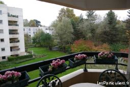 appartement 2 pieces - le parc du chateau immobilier appartement hauts-de-seine