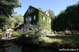 moulin immobilier demeure orne