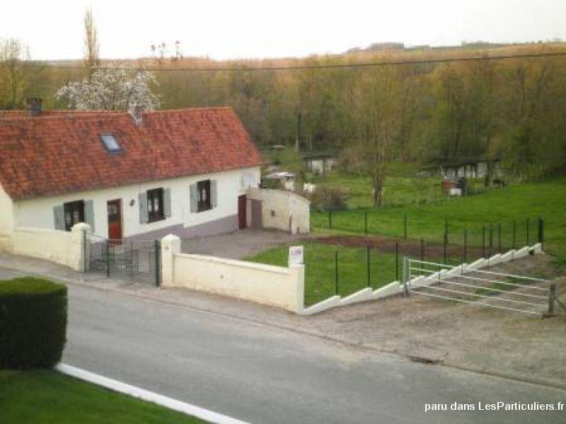 Charmante maison picarde immobilier somme - Organisation demenagement maison ...
