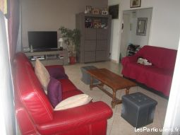 appartement 68 m2 immobilier appartement aisne