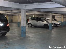 parkings fermés centre tours  immobilier garage parking cave indre-et-loire