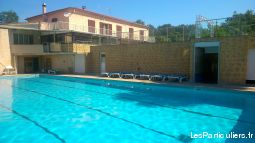 location mobilhome camping 4* immobilier mobil home var
