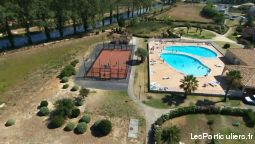 villa saona, canal du midi, piscines, parking immobilier location vacances hérault