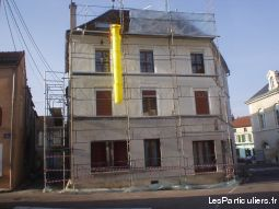 t2 ravieres immobilier appartement yonne