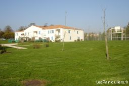 appartement t2  44 m2 immobilier appartement charente-maritime