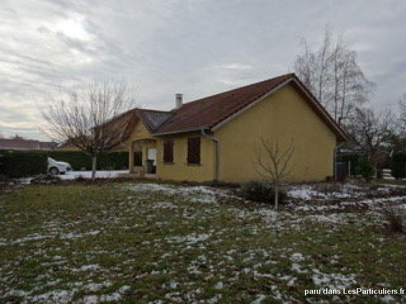 Maison interieur a personnaliser immobilier isre - Organisation demenagement maison ...